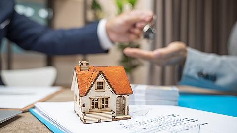 美国房价涨幅创30多年来新高,专家称不是泡沫
