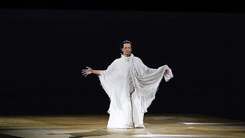 我们要如何理解有差异的艺术?从奥运会开幕式舞踏说起