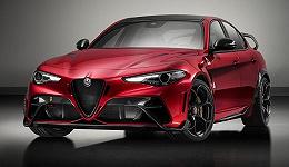 158万的Giulia GTA/GTAm登陆中国市场,阿尔法罗密欧你醒一醒吧|评论