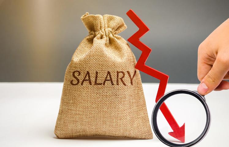 """摩登平台APP小米消费金融""""变相降薪""""?公司回应:存在薪酬管理制度调整,与员工沟通不充分引起误解"""
