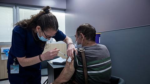 """以色列第3针疫苗安排上了,加强针能防住""""德尔塔""""吗?"""