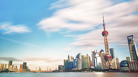 上海浦东发布大企业开放创新中心计划,强生、微软、百度等首批20家企业亮相