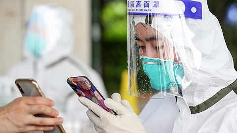 地方新闻精选   扬州经开区规定举报涉疫人员可奖5000元 张家界全市范围内实行交通管制