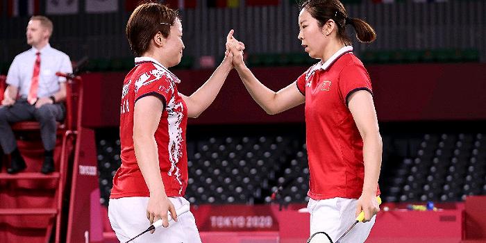 看东京 | 8月2日:羽毛球收官战,举重双姝出战