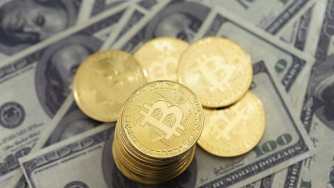 投资比特币的上市公司开始亏钱了