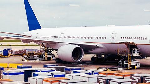 武漢一貨運航空公司被申請破產清算
