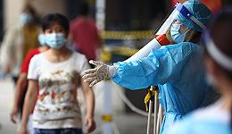 南京公卫医疗中心收治近500确诊病例,1名护士疑似抢救病人时被感染