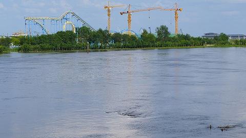 國家防總:嫩江、松花江和黑龍江防汛工作進入關鍵階段