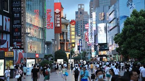 7月中国经济复苏动能放缓,投资、消费、工业均回落
