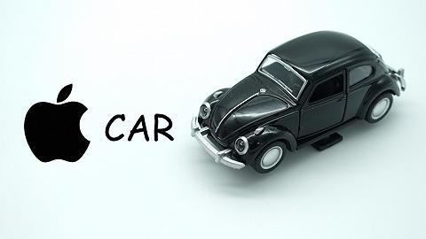 蘋果又發汽車新專利,這次是關于虛擬車鑰匙共享