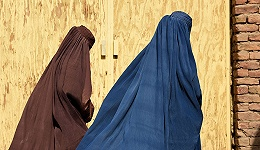 只有知道阿富汗女性经历过什么,才能理解她们今日为何如此恐惧