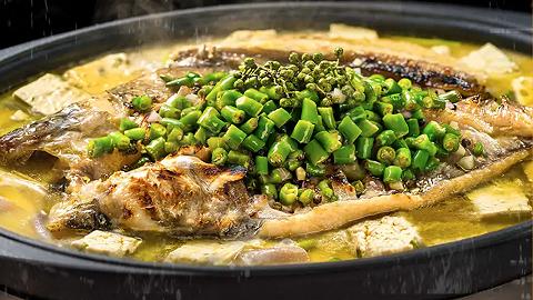 九毛九的太二酸菜鱼火了,卖烤鱼它也能行?