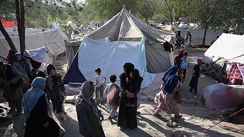 阿富汗剧变,全球会面临新一轮难民危机吗?