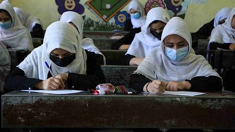 塔利班承诺让阿富汗女性正常上班学习,大学女教授却已被拦在校门外