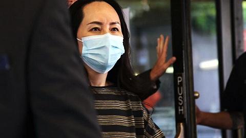 孟晚舟案推迟宣判,华为回应:一直相信孟女士是清白的