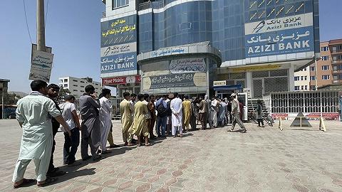 欧美冻结阿富汗几十亿资金,塔利班建国后怎么搞经济?