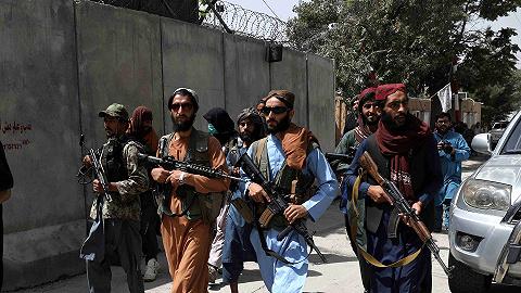 塔利班表示阿富汗不会是民主国家,美国或延长撤军期限