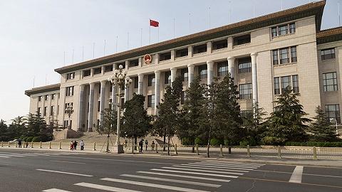 湖北省委原书记蒋超良、内蒙古自治区原主席布小林等履新全国人大