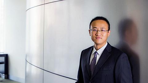 """张博辉详解""""碳风险"""":企业将为减碳付出代价"""