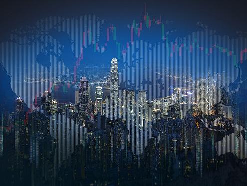 從社融數據窺視地方經濟:誰在累積債務風險?