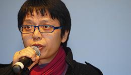 诗人胡续冬在京因病逝世,享年47岁