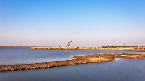 天津大港油田储气库群注采气量居全国首位