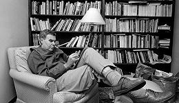 尽力生活,真诚写作:作为贫困者、酗酒者与小说家的卡佛