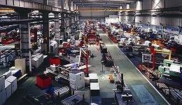 制造业持续恢复态势蒙上了一层阴影