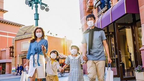 北京环球影城主题公园票价公布,418元起玩转全球开园规模最大的环球主题公园