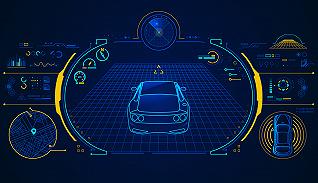 "J.D. Power:信息娱乐系统是汽车质量问题""高发区"""