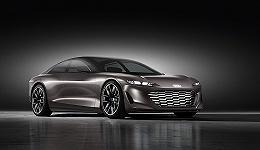 借助这款概念车,奥迪向外界展示了自动驾驶豪华车的未来