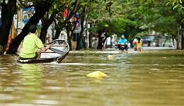 8月份自然灾害造成1462.7万人次受灾,79人因灾死亡失踪