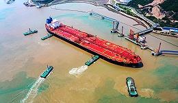 8月中国外贸表现超预期,农产品、铁矿石进口同比大增