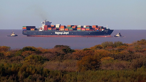 多家航运公司宣布停止涨运费,期待获取客户长期合同