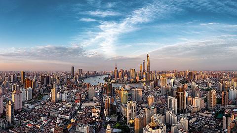 上海市重点消费地标和品牌首店签约仪式举行,市长龚正出席