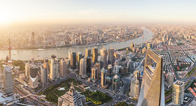 天富招商主管上海第二批集中供地上架,竞拍规则有这些新调整