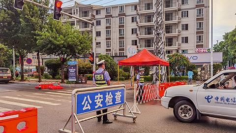 福建省累计报告本土感染病例139例,厦门全市全员核酸检测