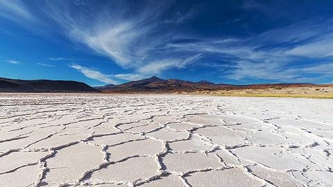 """8000吨锂矿拍出""""天价"""",每吨20万元的碳酸锂来了"""