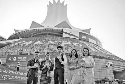 华信娱乐代理中国-东盟青年主播聚焦中国发展