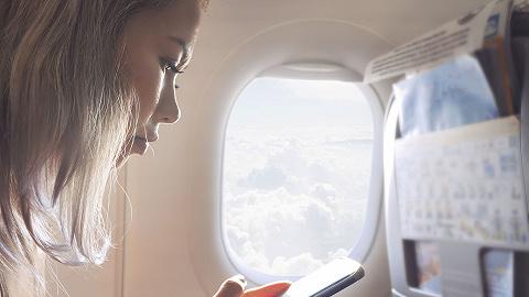 【深度】航空公司不断技术突破,为何感觉机上WiFi体验还不够香?