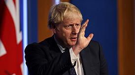 """约翰逊对内阁""""大动刀"""",教育大臣处理疫情不力被炒"""