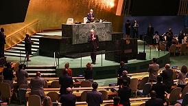 """联合国:发展中国家五年内将因疫情损失12万亿美元,""""后疫情时代""""仍是奢望"""