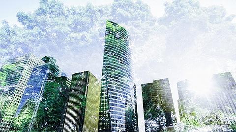 多家房企共发行61.76亿美元绿债,绿色融资流向何处?