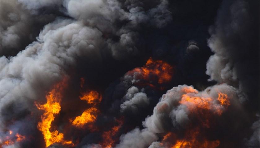 华信平台注册太原致13死冰雕景点火灾事故调查报告公布,38名公职人员被追责