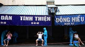 越南疫情严重复工难,欧美制造商渴望搬回中国
