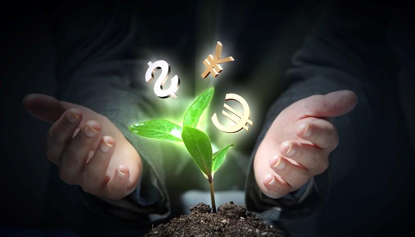 天富在线平台粤港澳大湾区绿色金融如何协调发展?三地监管部门高层这样说