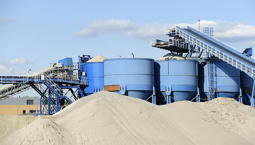 欧亿3首页涨幅超预期,水泥价格突破历史最高点