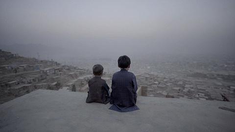 【专访】阿富汗导演阿布扎尔:如今的阿富汗无歌可唱