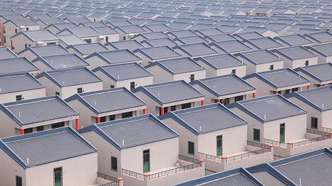贾康:深圳、海南应考虑积极加入房地产税试点