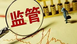 易纲:大型金融科技公司